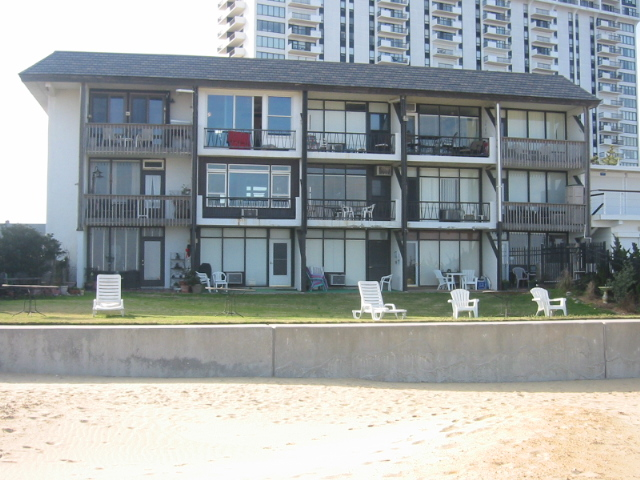 Vacation Rental Oceans II  #202 - 4005 Atlantic Ave.  Virginia Beach, VA