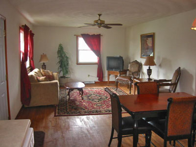 Vacation Rental 207 57th Street- A Virginia Beach