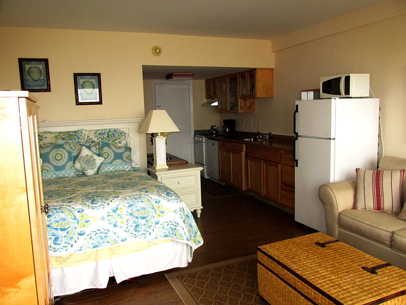 Vacation Rental Oceans II  #202 - 4005 Atlantic Ave.  Virginia Beach