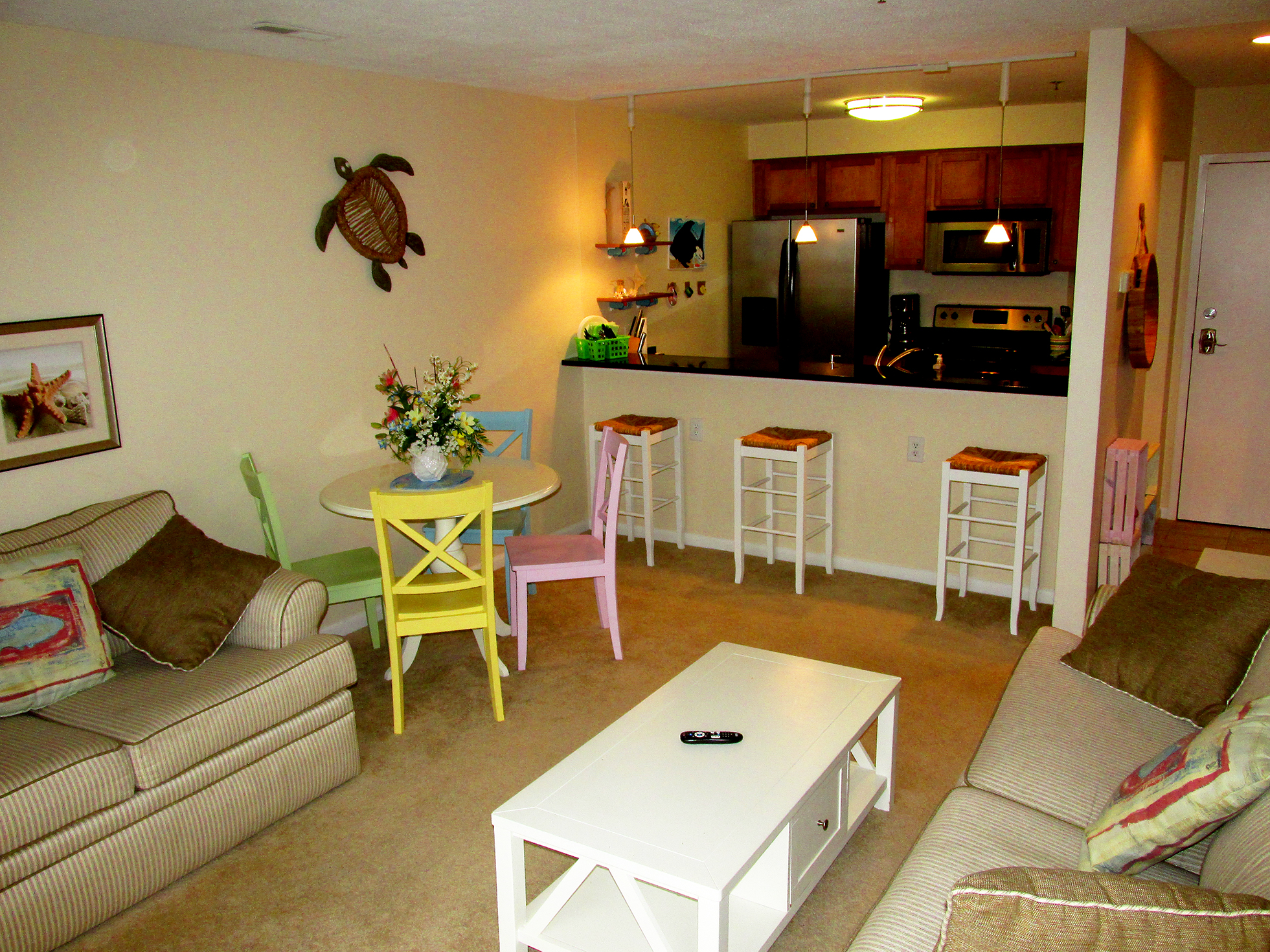 Vacation Rental 304 28th Street #207 Virginia Beach, VA