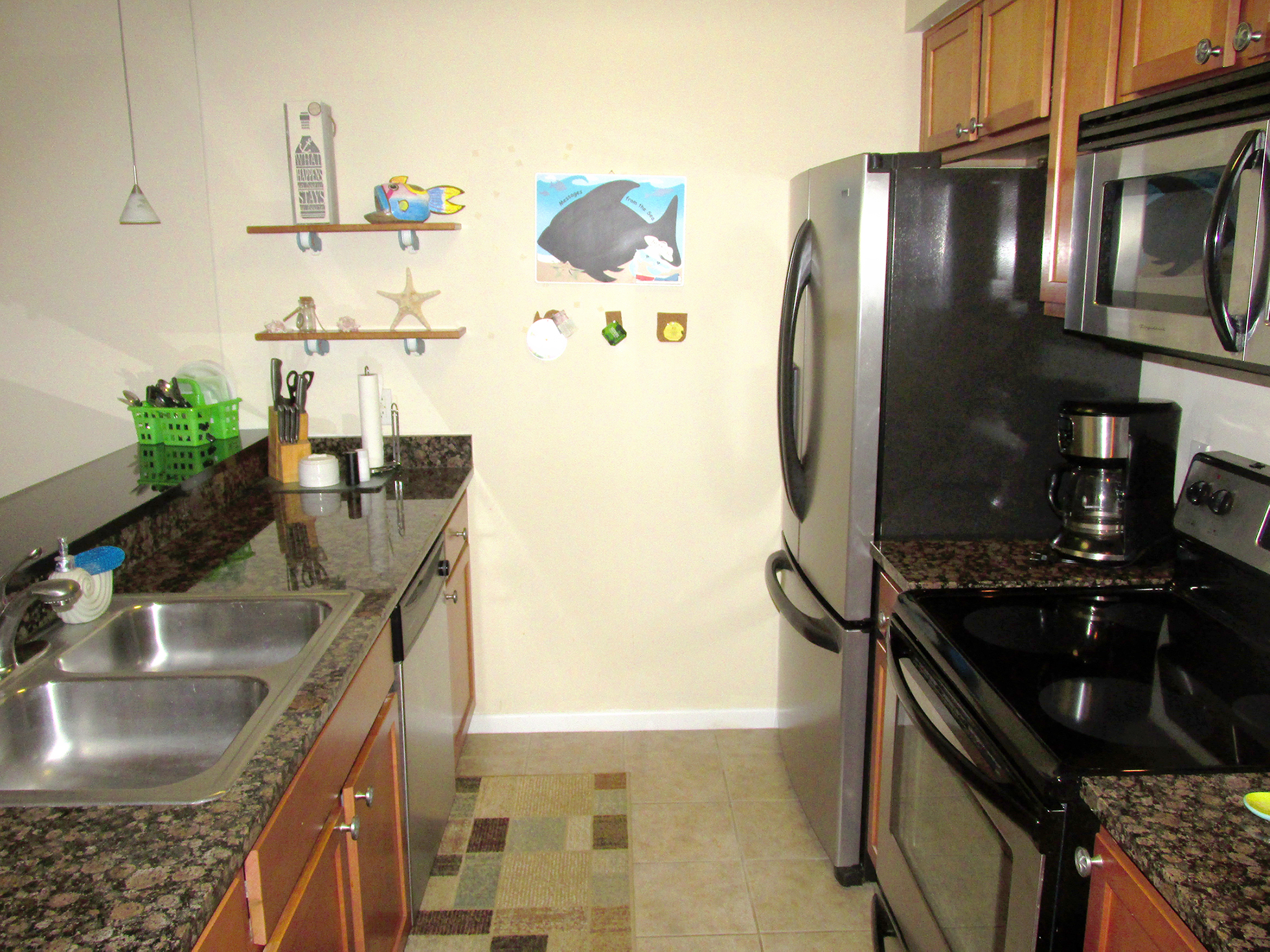 Vacation Rental  304 28th Street #207 Virginia Beach